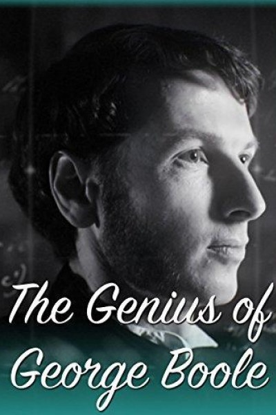 Caratula, cartel, poster o portada de El genio, George Boole