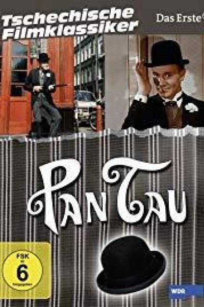 Caratula, cartel, poster o portada de Pan Tau