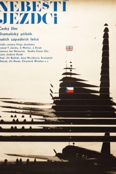 Caratula, cartel, poster o portada de Riders in the Sky
