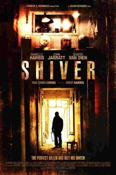 Caratula, cartel, poster o portada de Shiver