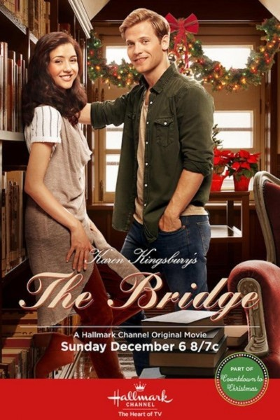 Caratula, cartel, poster o portada de The Bridge
