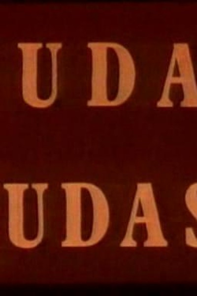 Caratula, cartel, poster o portada de Judas