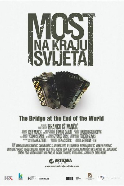 Caratula, cartel, poster o portada de The Bridge at the End of the World