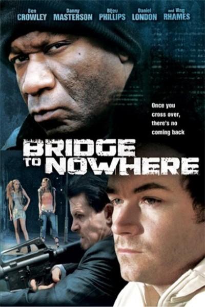 Caratula, cartel, poster o portada de The Bridge to Nowhere