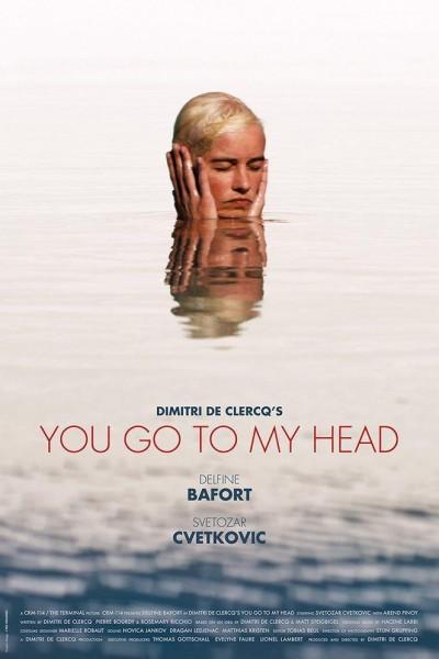 Caratula, cartel, poster o portada de You Go To My Head