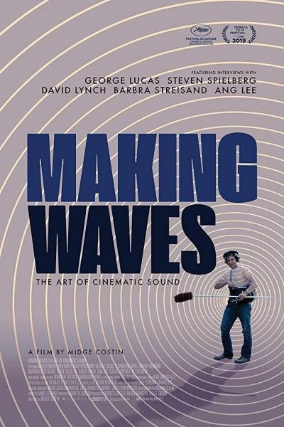 Caratula, cartel, poster o portada de Making Waves: The Art of Cinematic Sound