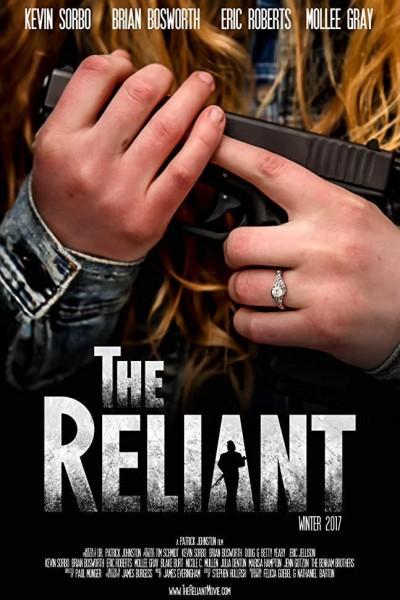 Caratula, cartel, poster o portada de The Reliant