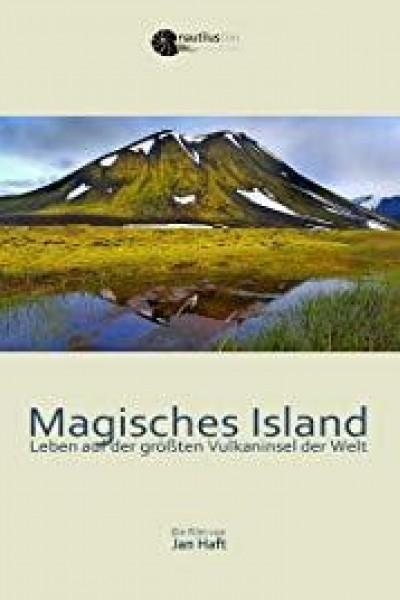 Caratula, cartel, poster o portada de Magisches Island - Leben auf der größten Vulkaninsel der Welt
