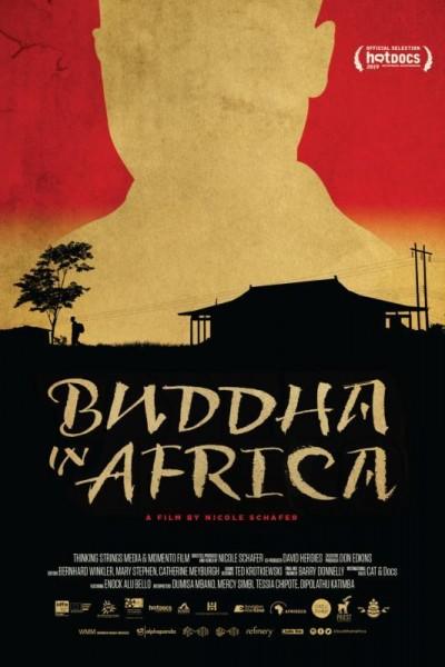 Caratula, cartel, poster o portada de Buddha in Africa