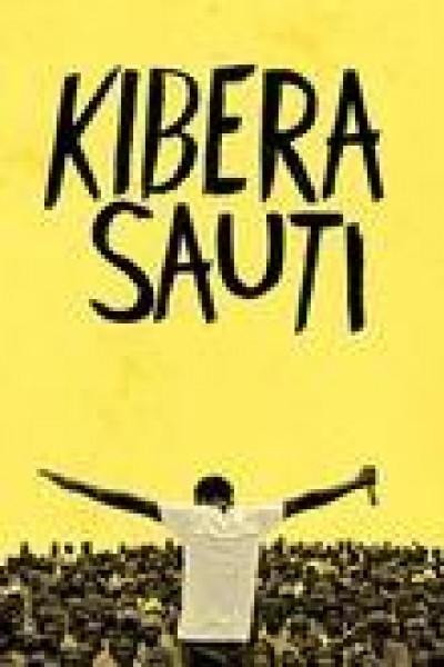 Caratula, cartel, poster o portada de Kibera Sauti