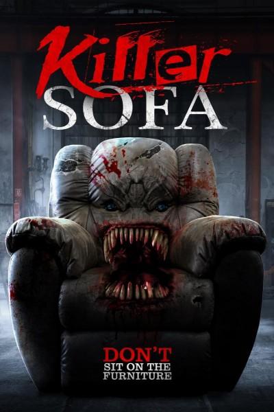 Caratula, cartel, poster o portada de Killer Sofa
