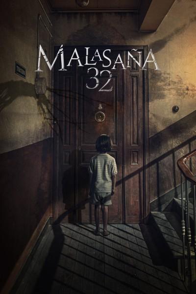 Caratula, cartel, poster o portada de Malasaña 32