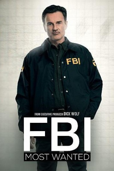Caratula, cartel, poster o portada de FBI: Most Wanted