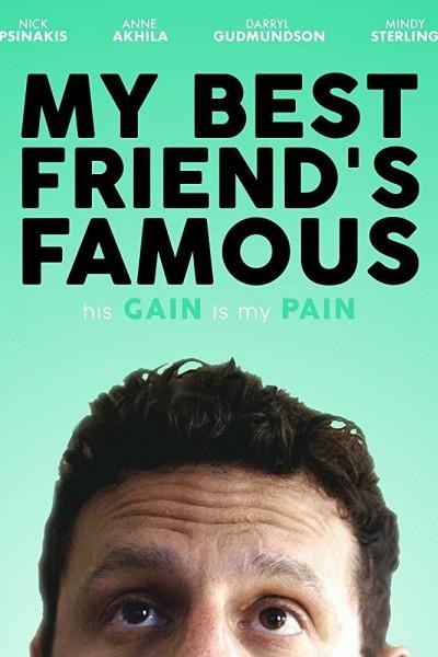 Caratula, cartel, poster o portada de My Best Friend\'s Famous