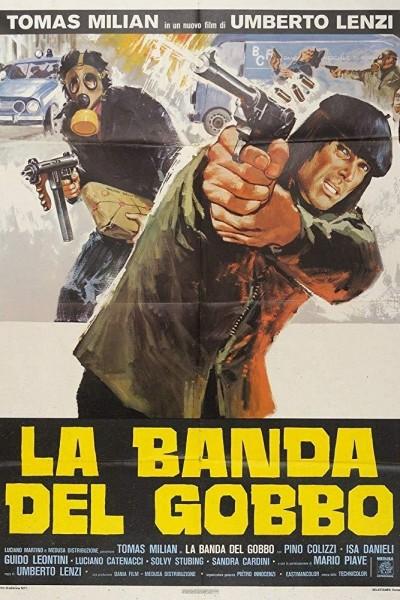 Caratula, cartel, poster o portada de La mafia de los asesinos