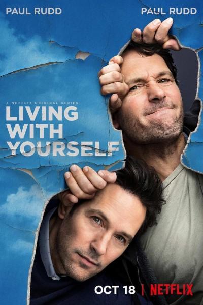 Caratula, cartel, poster o portada de Cómo vivir contigo mismo