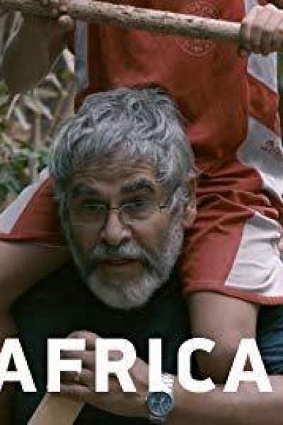 Caratula, cartel, poster o portada de Africa