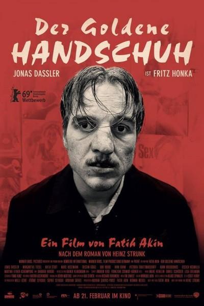 Caratula, cartel, poster o portada de El monstruo de St. Pauli