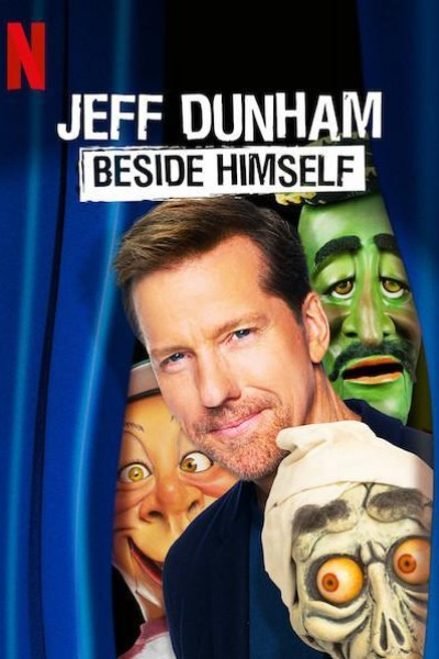 Caratula, cartel, poster o portada de Jeff Dunham: Beside Himself