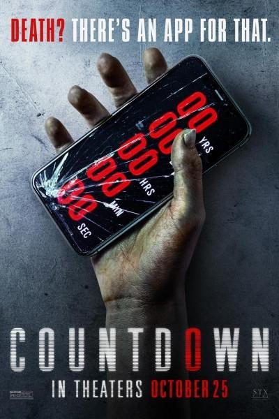 Caratula, cartel, poster o portada de Countdown. La hora de tu muerte