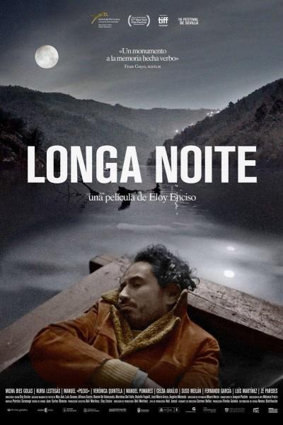 Caratula, cartel, poster o portada de Longa noite