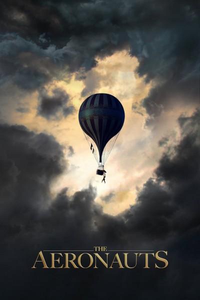 Caratula, cartel, poster o portada de The Aeronauts