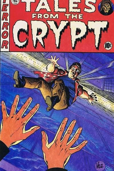 Caratula, cartel, poster o portada de Historias de la cripta: El sacrificio