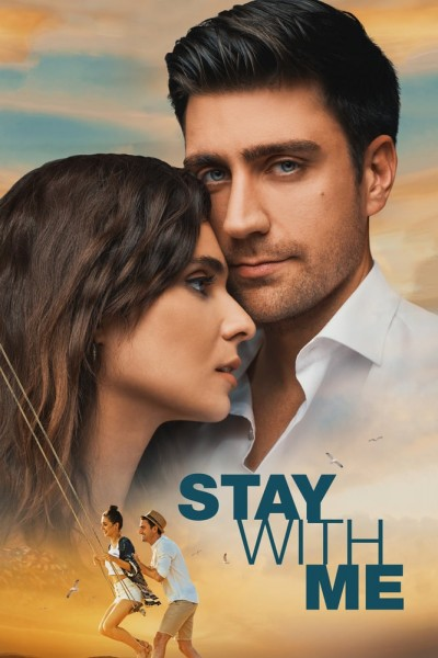 Caratula, cartel, poster o portada de Stay With Me