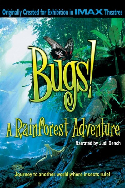 Caratula, cartel, poster o portada de Bugs!