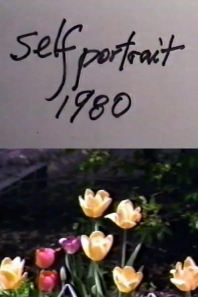 Caratula, cartel, poster o portada de Self Portrait