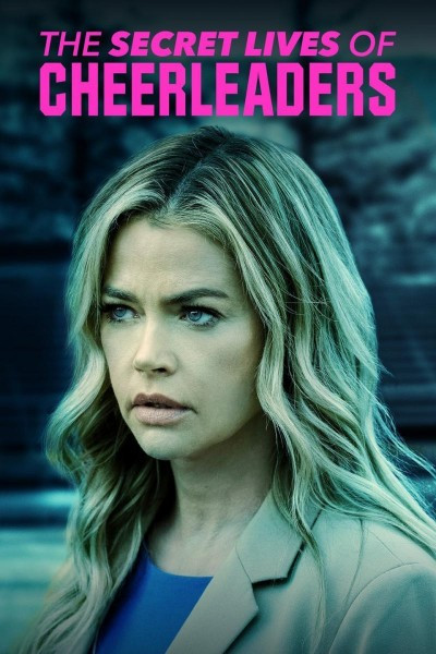 Caratula, cartel, poster o portada de The Secret Lives of Cheerleaders