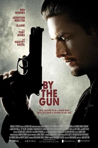 Caratula, cartel, poster o portada de By the Gun