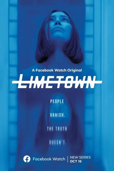 Caratula, cartel, poster o portada de Limetown