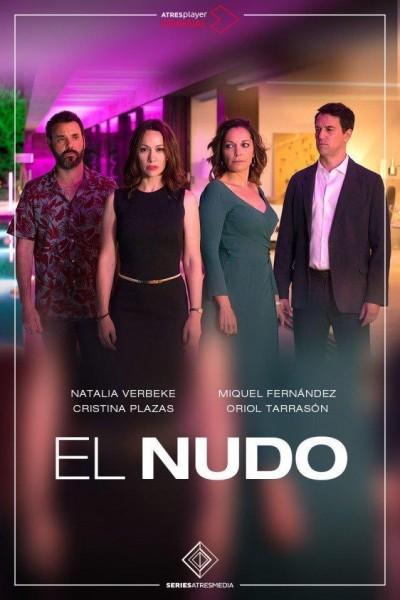 Caratula, cartel, poster o portada de El nudo