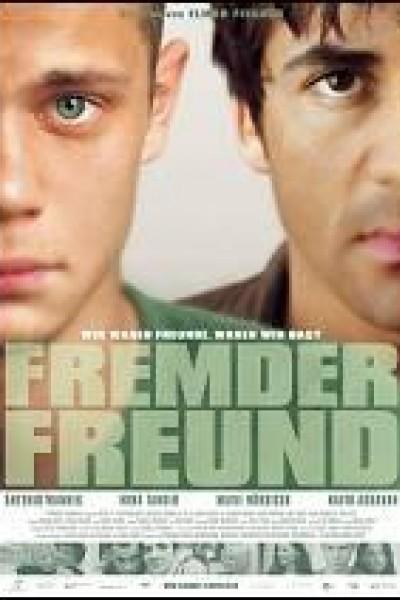 Caratula, cartel, poster o portada de Fremder Freund