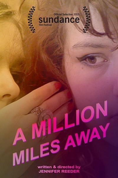 Caratula, cartel, poster o portada de A Million Miles Away