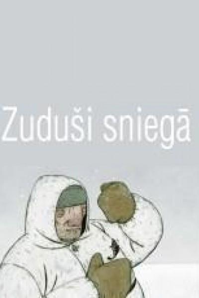 Caratula, cartel, poster o portada de Perdido en la nieve