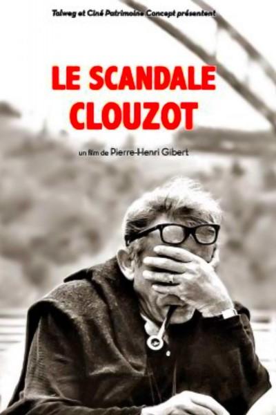 Caratula, cartel, poster o portada de Le scandale Clouzot