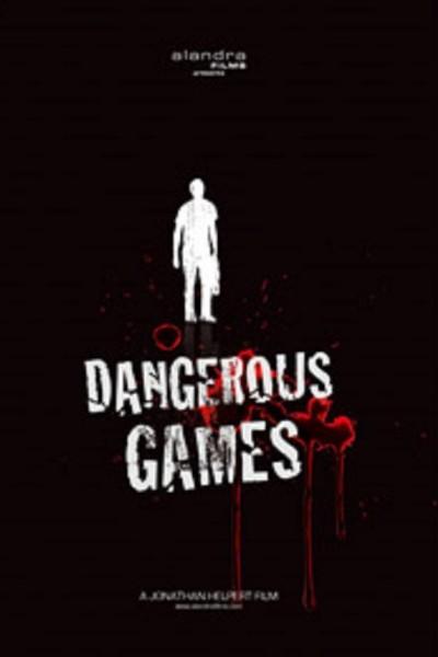Caratula, cartel, poster o portada de Dangerous Games