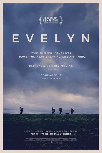 Caratula, cartel, poster o portada de Evelyn