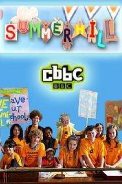 Caratula, cartel, poster o portada de Summerhill
