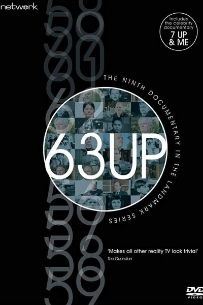 Caratula, cartel, poster o portada de 63 Up - The Up Series
