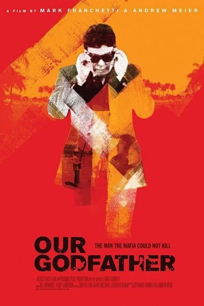 Caratula, cartel, poster o portada de Our Godfather