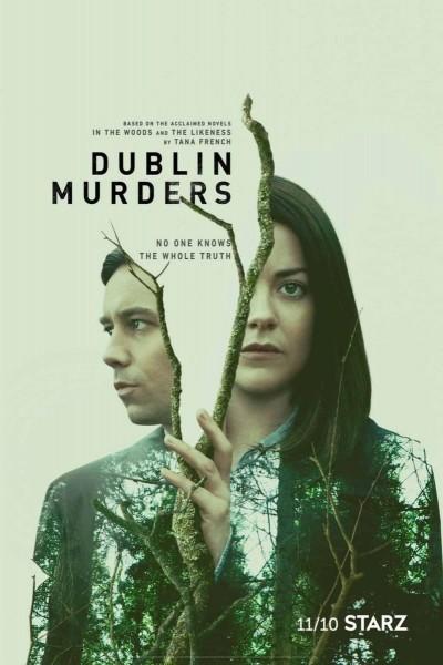 Caratula, cartel, poster o portada de Dublin Murders