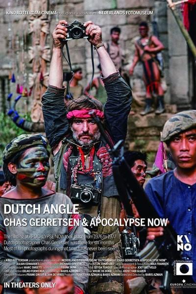 Caratula, cartel, poster o portada de Dutch Angle: Chas Gerretsen & Apocalypse Now