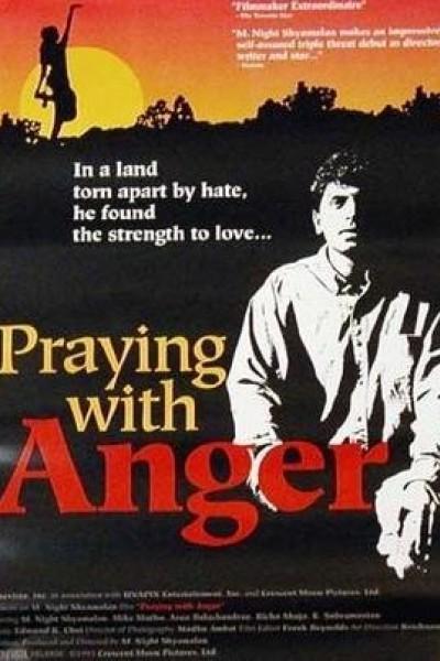 Caratula, cartel, poster o portada de Praying with Anger