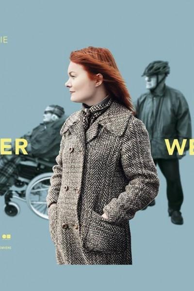 Caratula, cartel, poster o portada de The Closer We Get