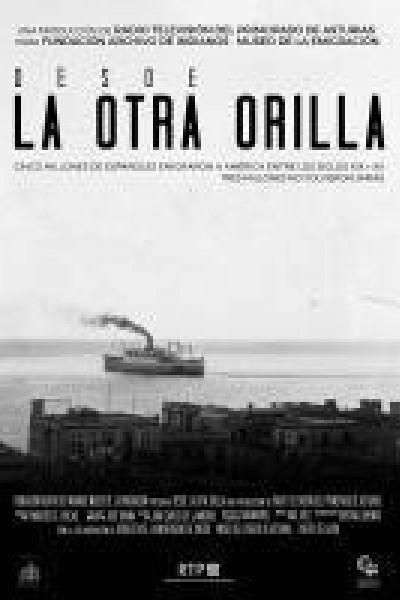Caratula, cartel, poster o portada de Desde la otra orilla