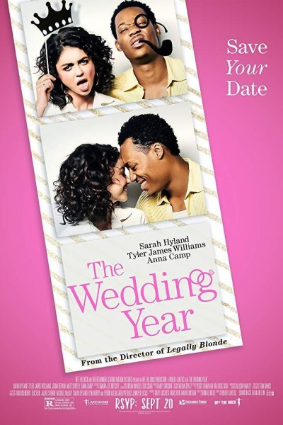 Caratula, cartel, poster o portada de The Wedding Year