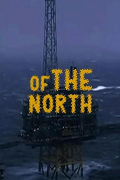 Caratula, cartel, poster o portada de Of the North